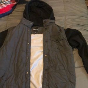 Matix men's jacket